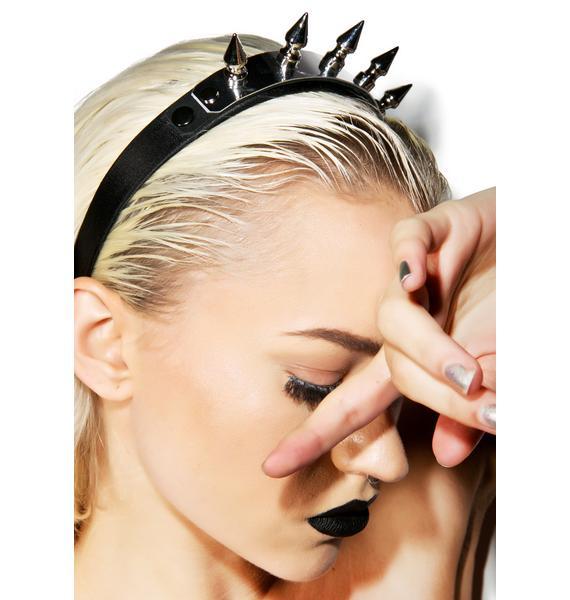 Brutal Bitch Headband