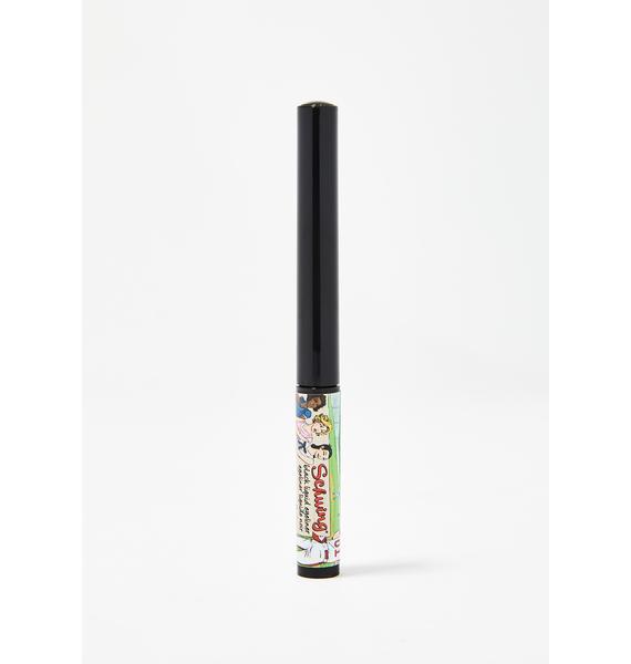 The Balm Schwing Black Liquid Eyeliner