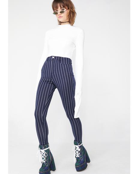 Pin Pants