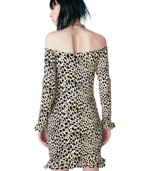 Motel Jazzie Dress