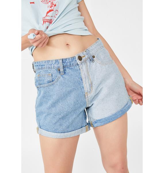 Lira Clothing Mustang Shorts