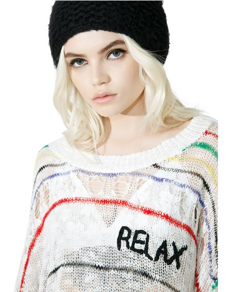 Relax Alto Sweater