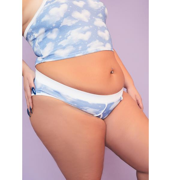 Sugar Thrillz Always Dreaming Of You Thermal Briefs