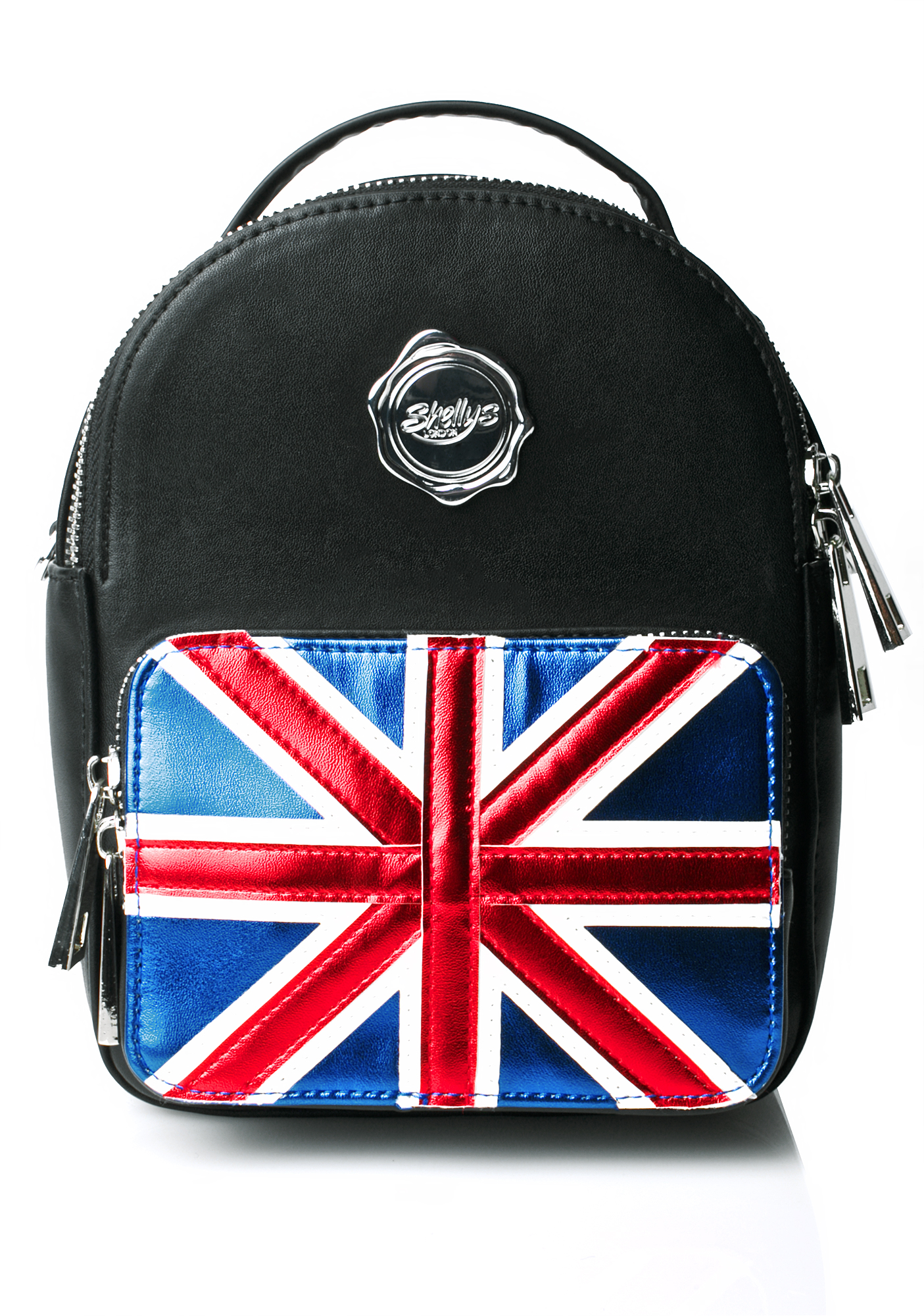 Shellys London Queen Cooper Mini Backpack