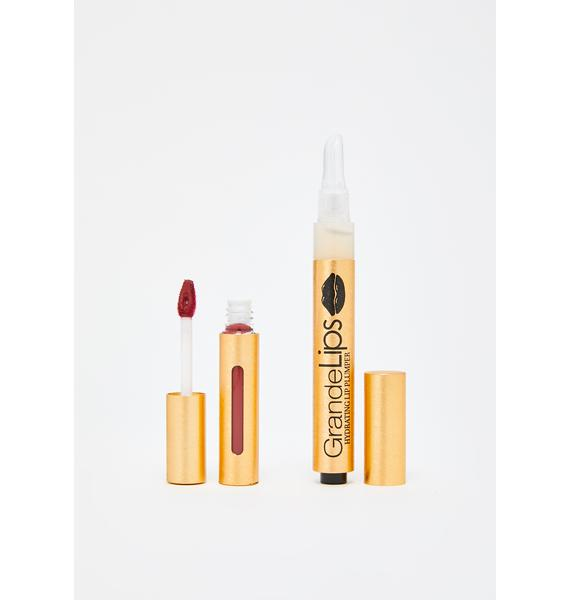 Grande Cosmetics Grande Lips Set