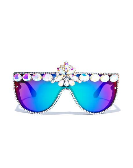 Trap Queen Sunglasses
