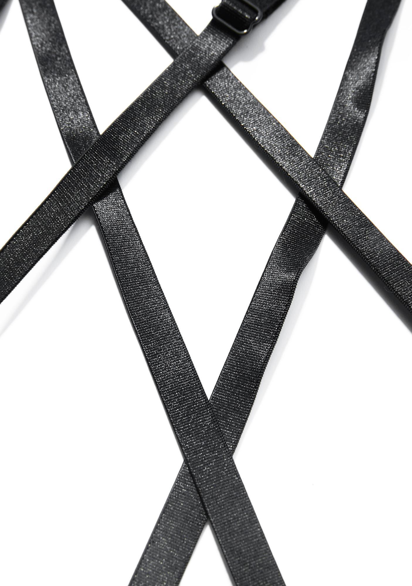 Cryptid Diamond Harness