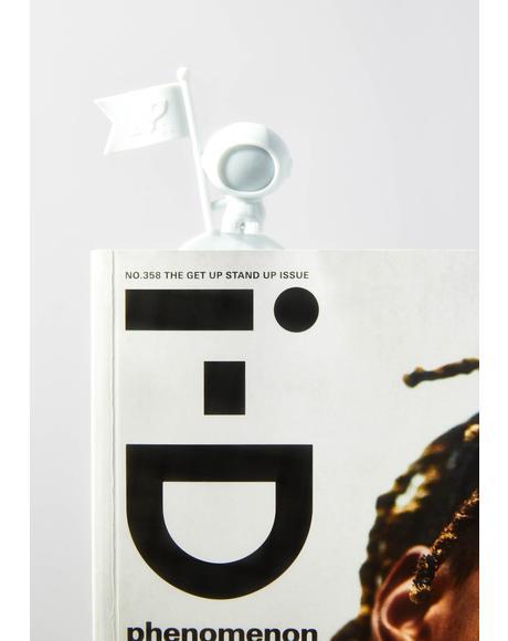 Spacemark Bookmark