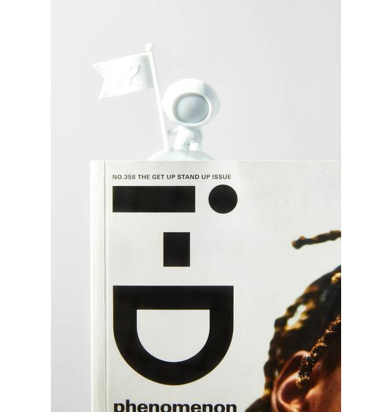 OTOTO Spacemark Bookmark