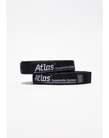 Atlas Hammock Straps