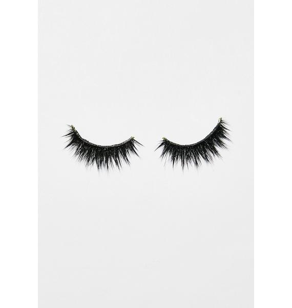 Rouge & Rogue Dominira Luxe Faux Mink Lashes
