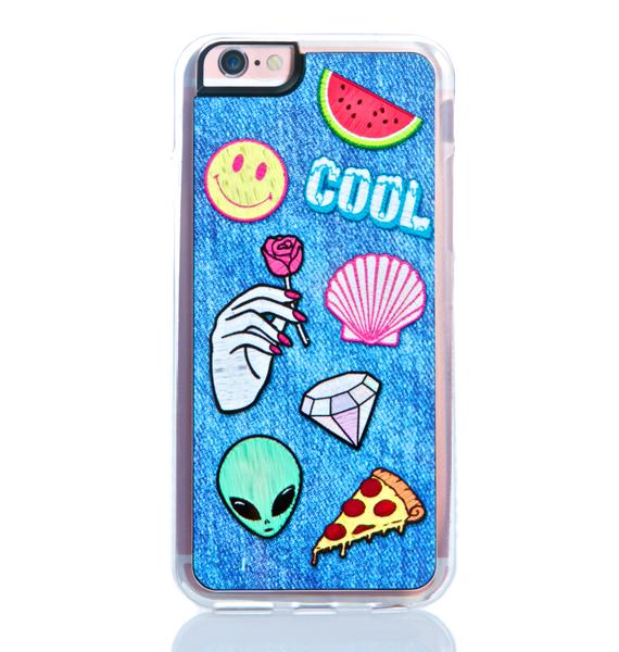 Zero Gravity Riot iPhone 6/6+ Case