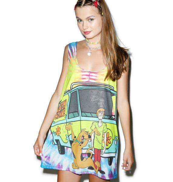 Meddling Kids Tank Top