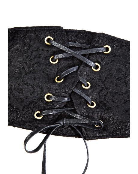 Claudia Corset Belt
