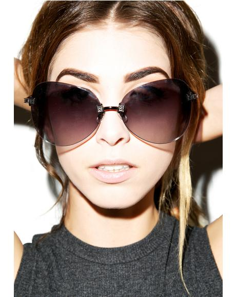 Madame Sunglasses