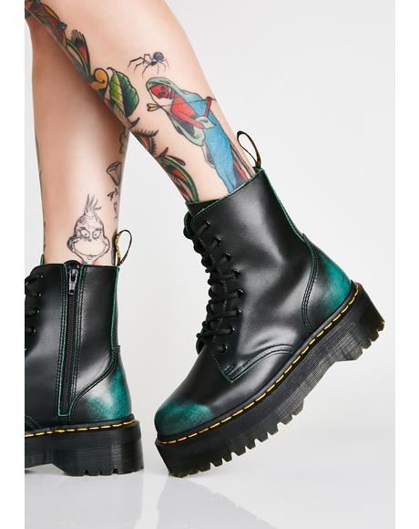 Jadon Vintage Boots