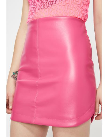 Party Girl Mini Skirt