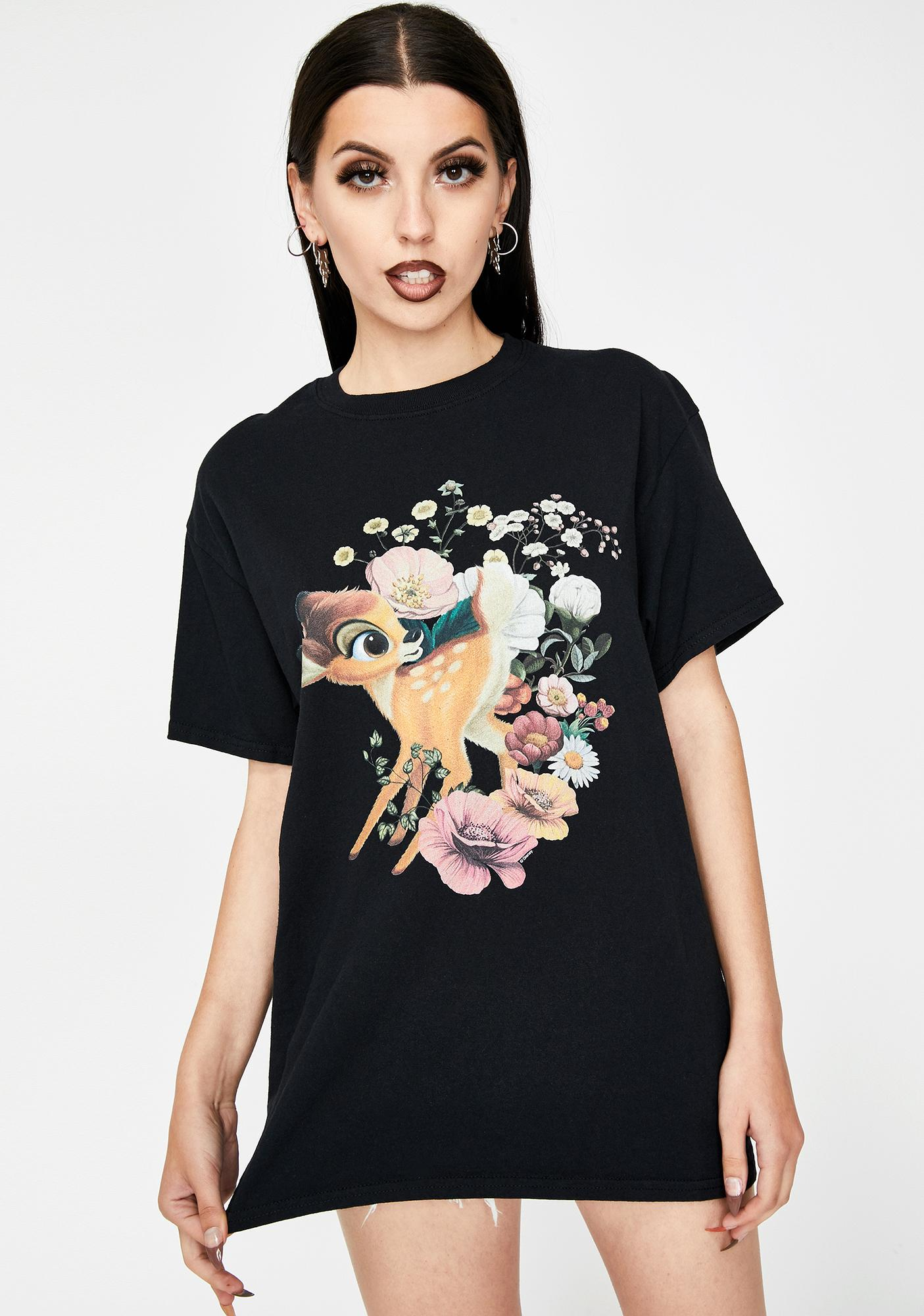 Homage Bambi Graphic Tee