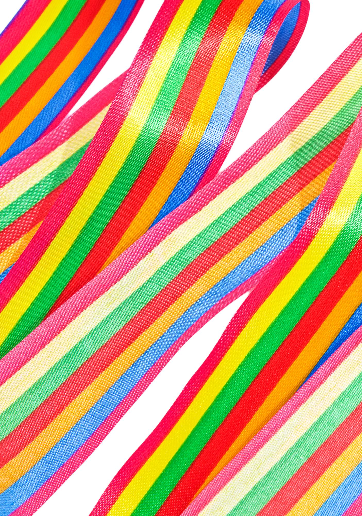 Suzywan Deluxe Unexpected Fun Rainbow Stick