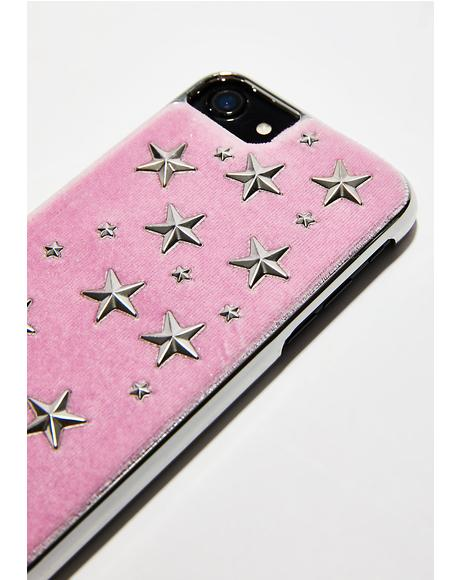 Starlight iPhone Case