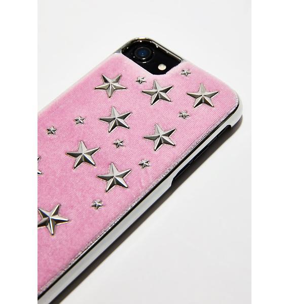 Skinnydip Starlight iPhone Case