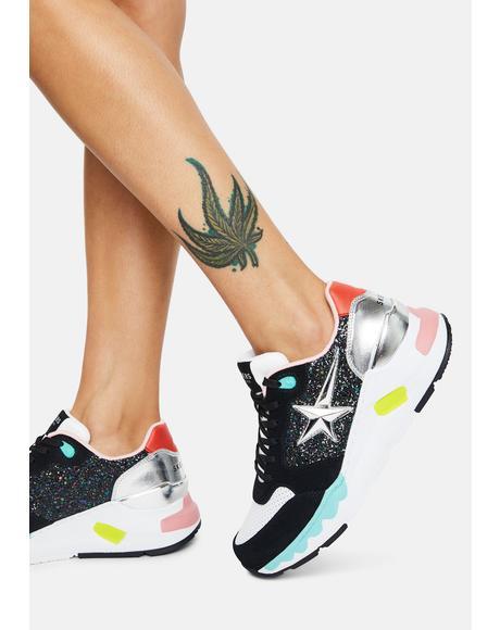 Rovina Star Shoeters Sneakers