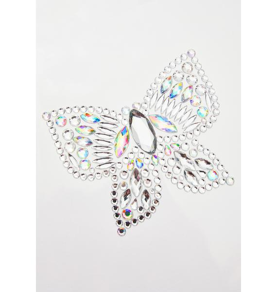 Lunautics Butterfly Pasties