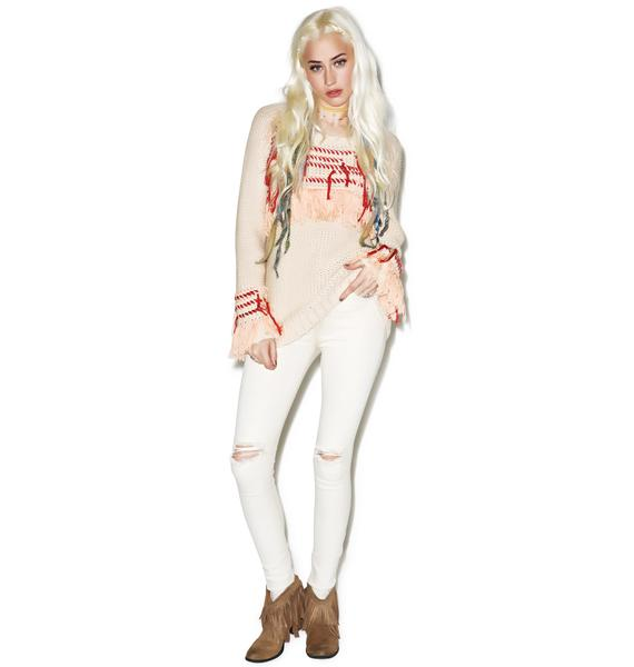 Somedays Lovin Maggie Stretch Monaroe Skinny Jean