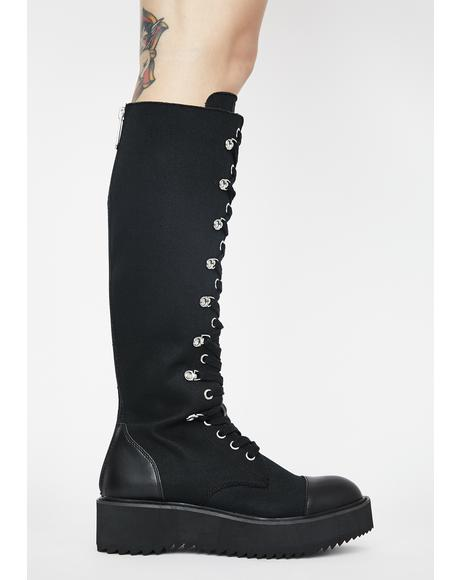 Despair Boots