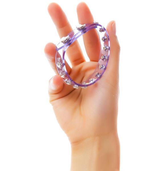 Club Exx Aurora Borealis Bracelet