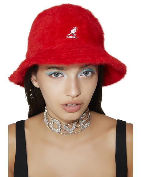 Scarlet Furgora Casual