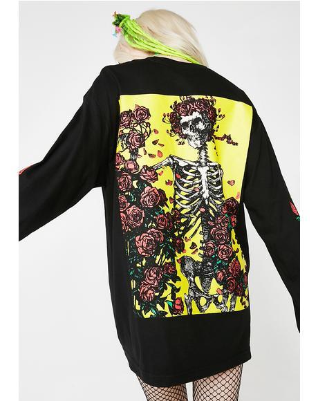 Bertha Long Sleeve T Shirt