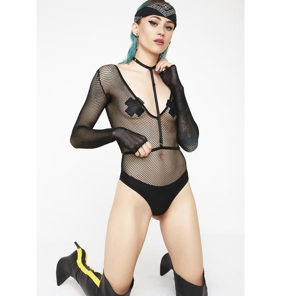 Sinful Delight Harness Set