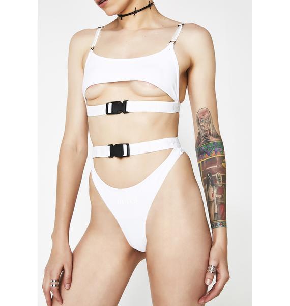 MARS New York The Icy Jolie Bikini Set