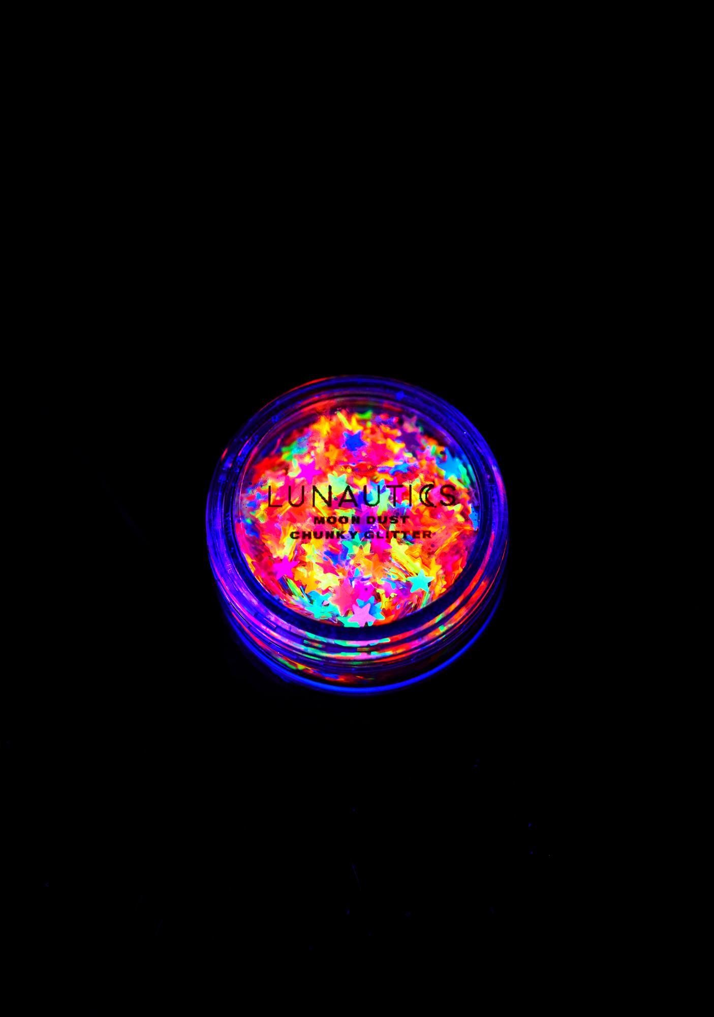 Lunautics Bomb.Com Moon Dust Glitter