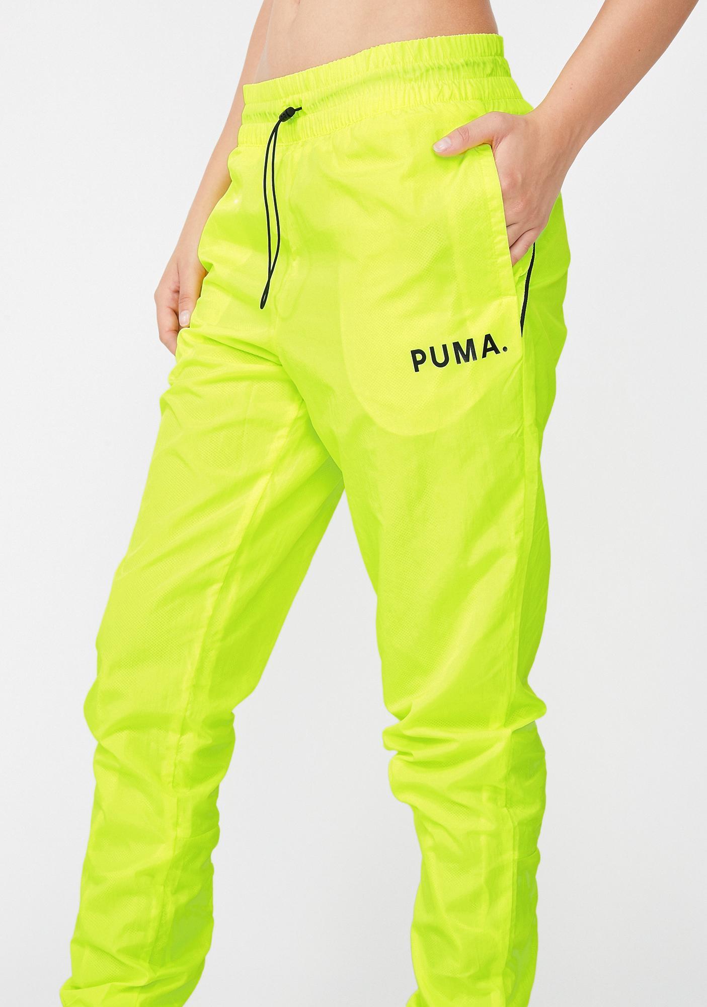 PUMA Chase Woven Pants