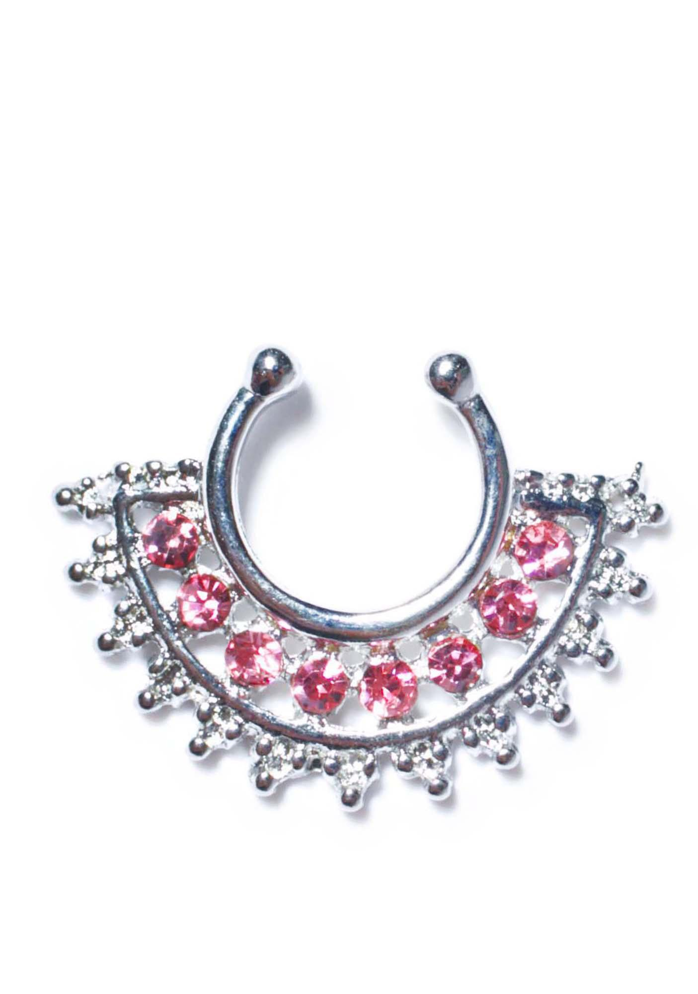 Siren Song Septum Clip