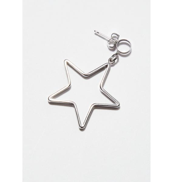 Ur Star Earrings