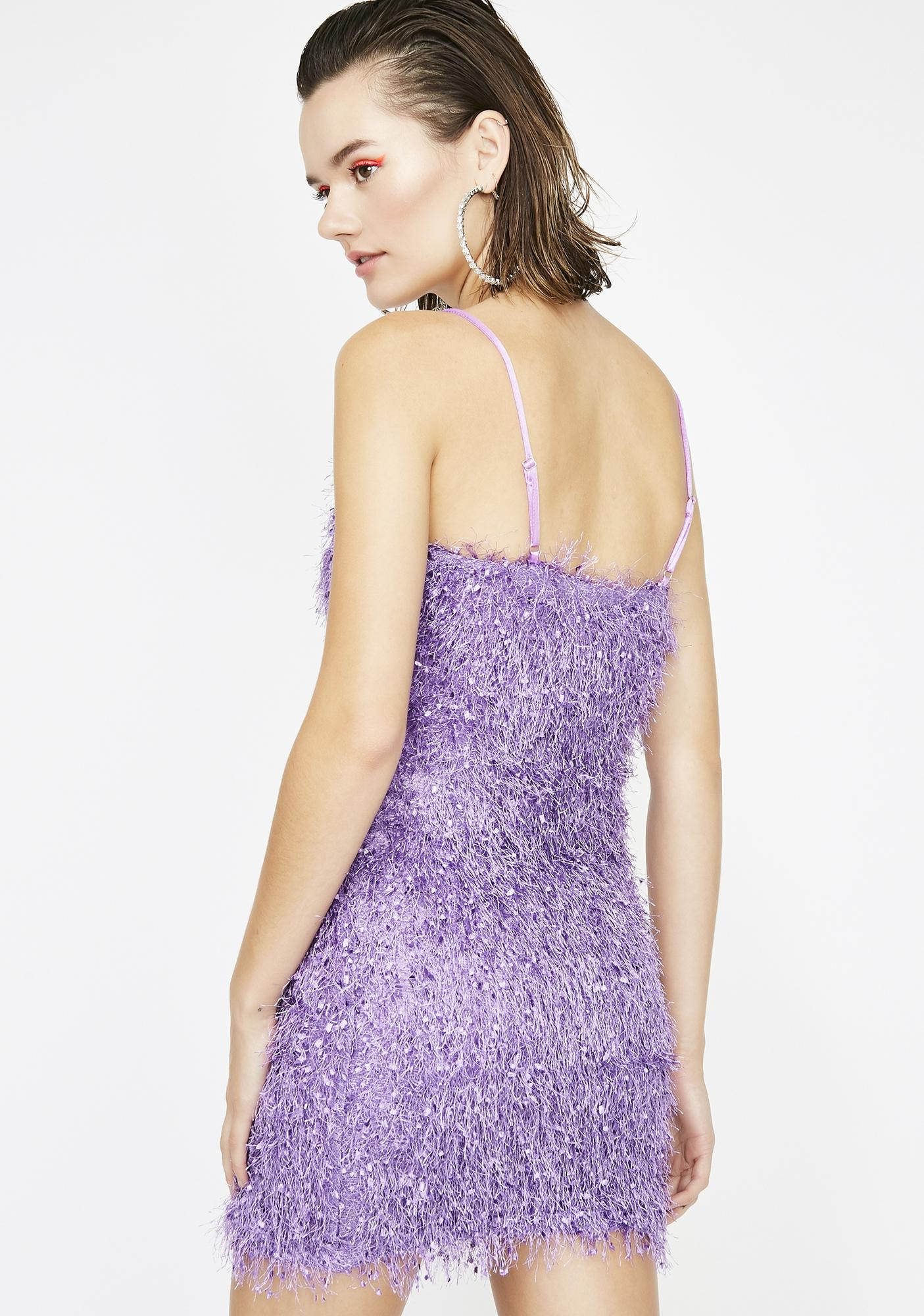 4d1f30348d ... Crush A Lot Fuzzy Dress ...