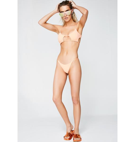Frankies Bikinis Willa Bikini Top