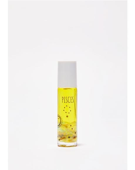 Pisces Oil Perfume Roller