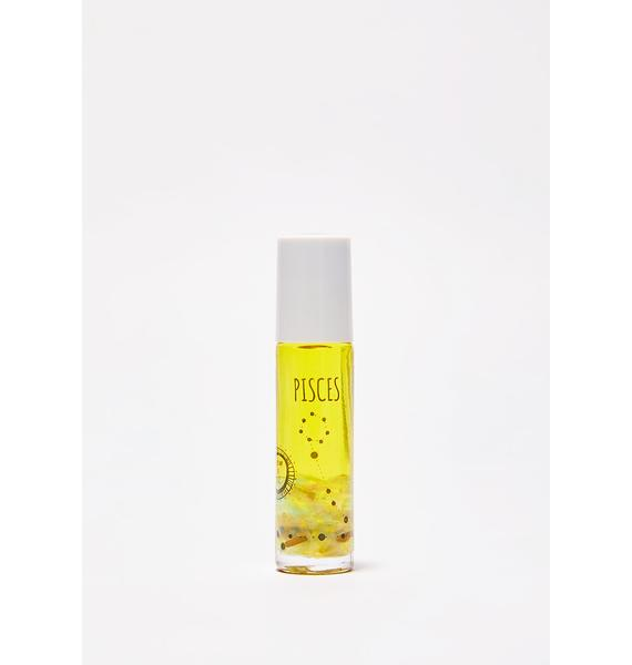 Little Shop of Oils Pisces Oil Perfume Roller