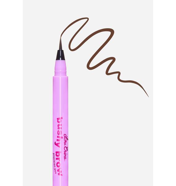 Lime Crime Brownie Bushy Brow Pen