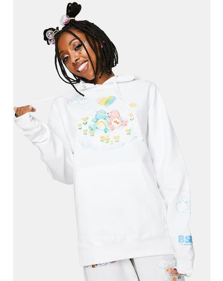 Good Luck Wishes Hoodie