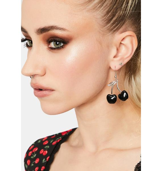 Best Of The Bunch Drop Earrings