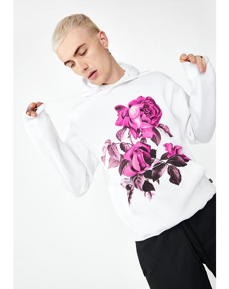 La Fleur Pullover Hoody