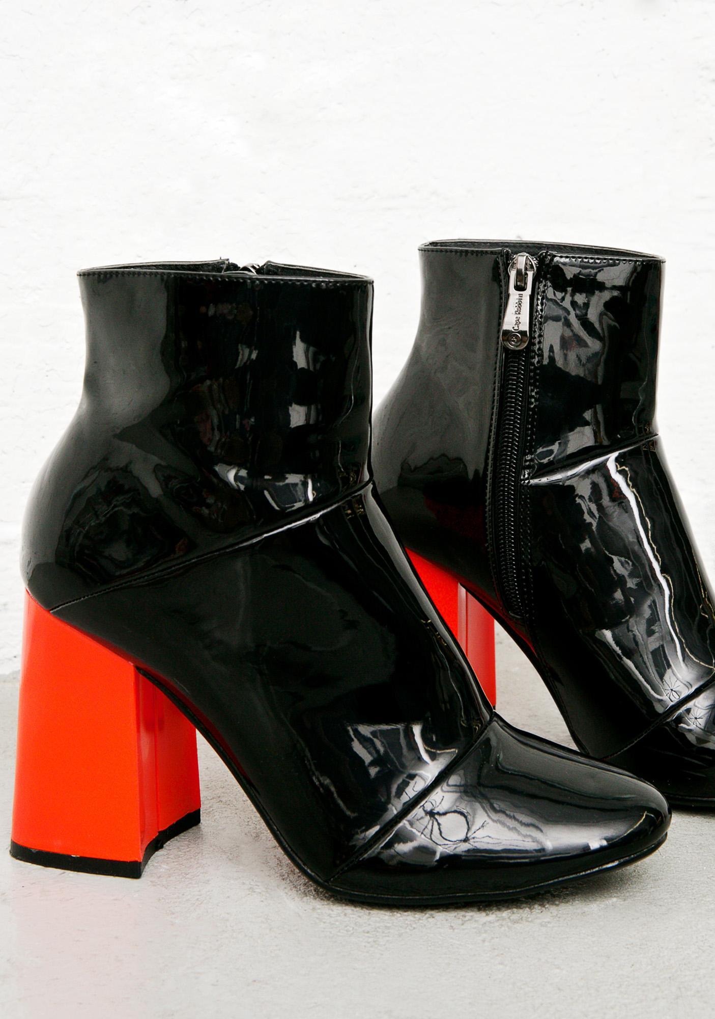 Astro Boots