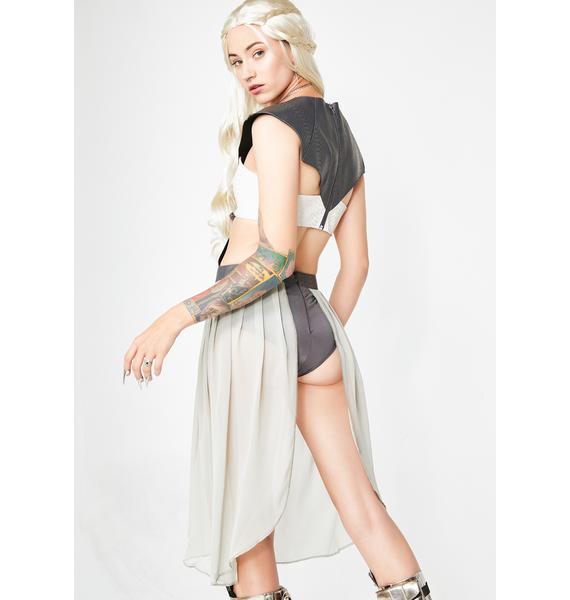Dolls Kill Dragon Khaleesi Costume