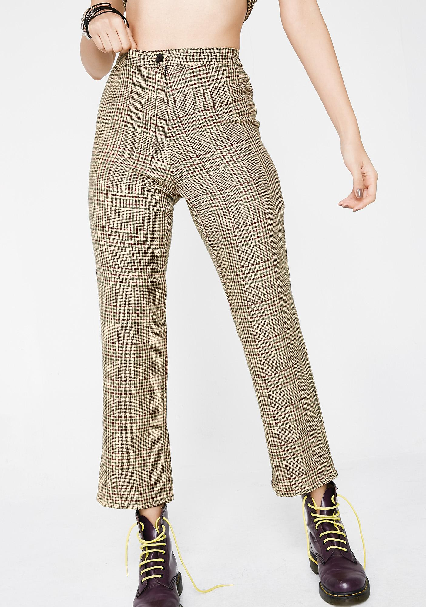 Valfré Sand Working Gal Pants