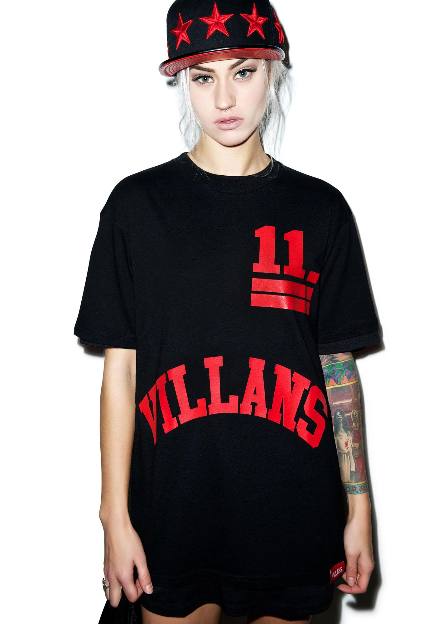 Villans Est. 11 Tee